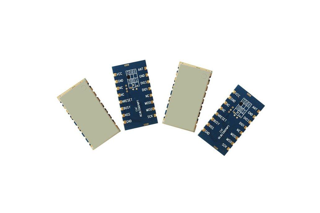 LoRa1262F30 1.5W SX1262 868MHz/915MHz RF Module 1