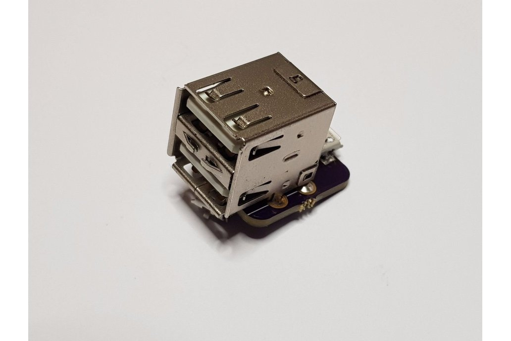 USB Power Splitter 1