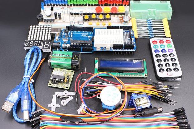 Arduino UNO R3  kit