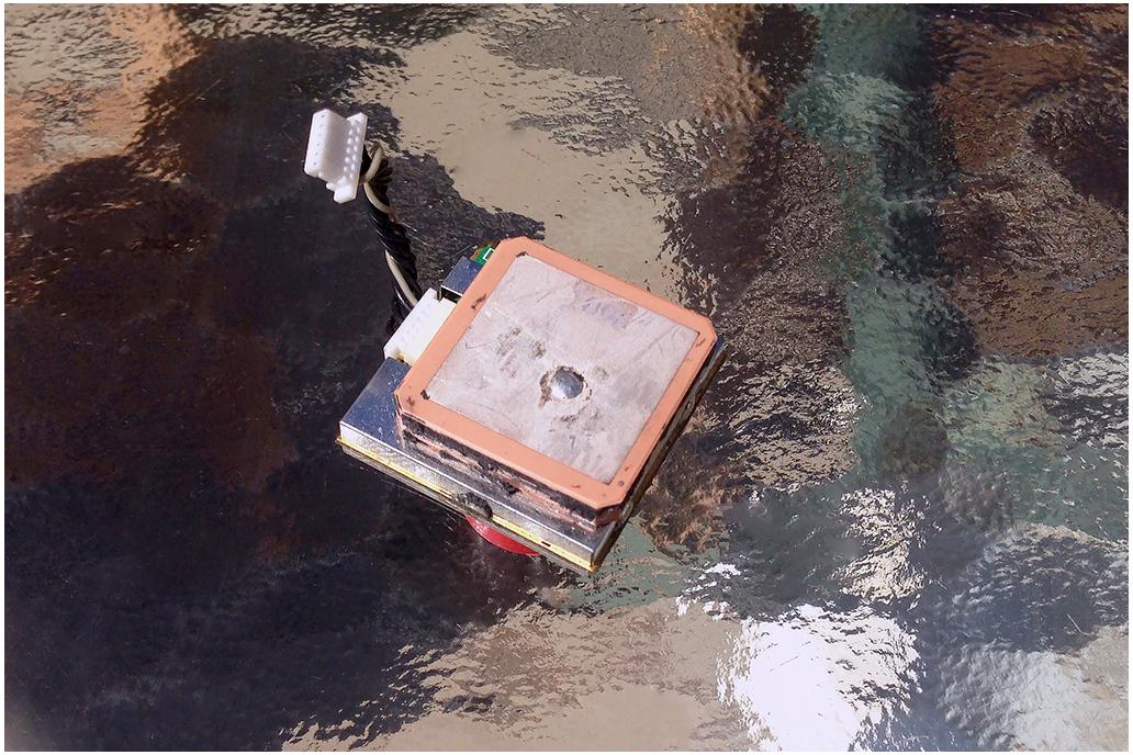 GlobalSat EM-411 Sirf Star III GPS Module 1