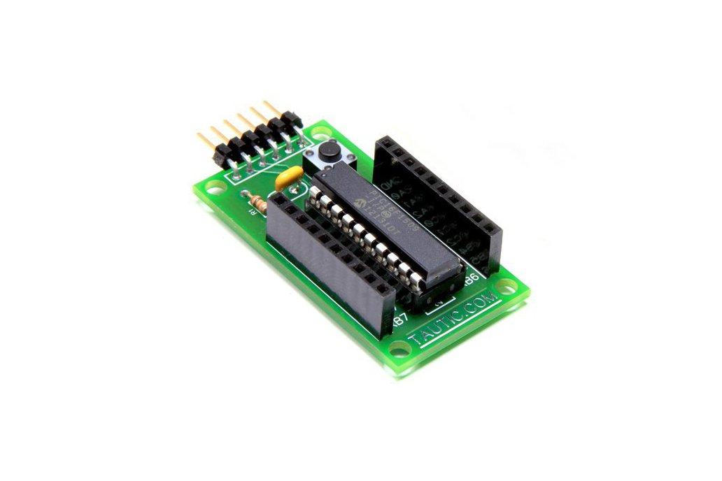 20 Pin PIC Development Kit 1