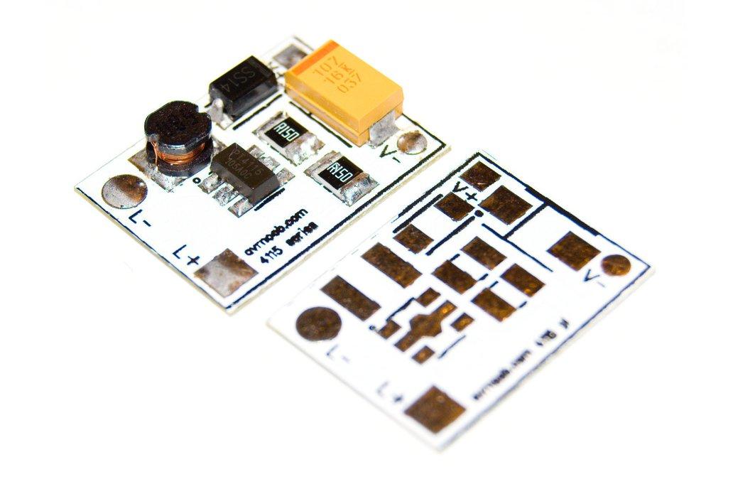 Mini Constant Current LED Driver 2