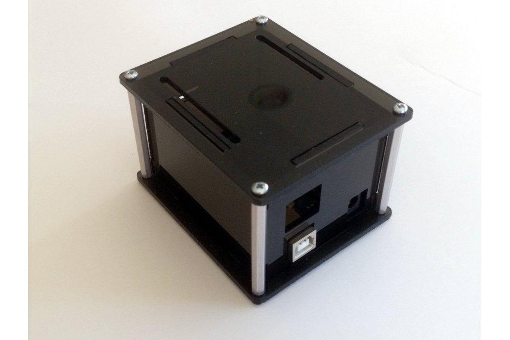 """Arduino Uno Project Enclosure """"Duo II"""" 2"""