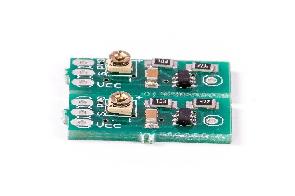 Easy touch proximity sensor (assembled) 1