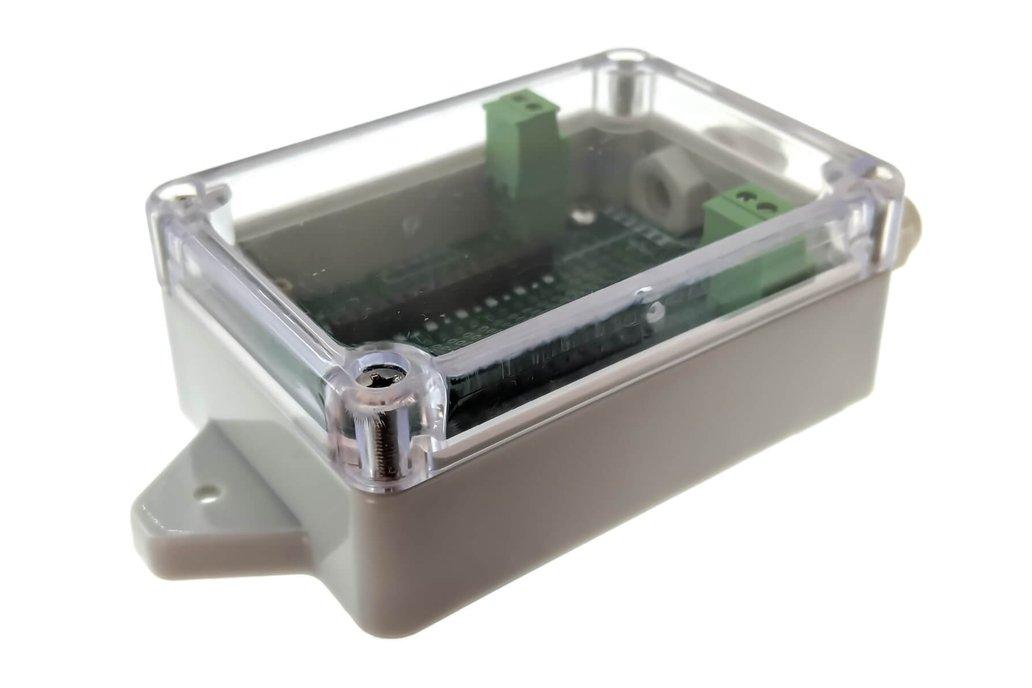 qBoxMini AMC DIY IOT Enclosure Kit (No SMA) 1