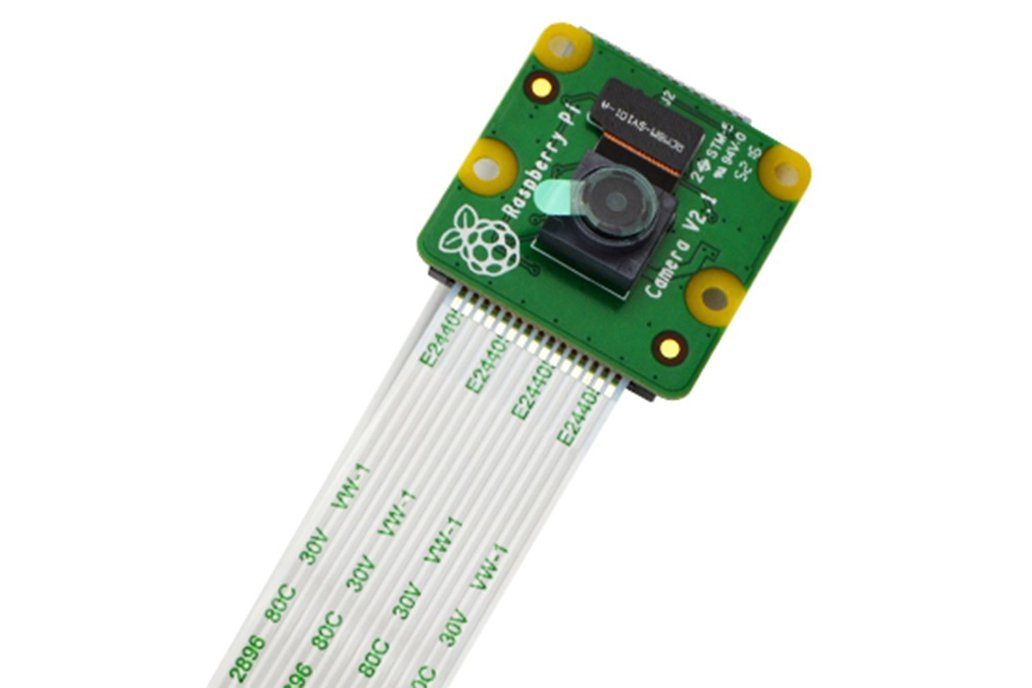 Raspberry Pi Camera Module V2 6