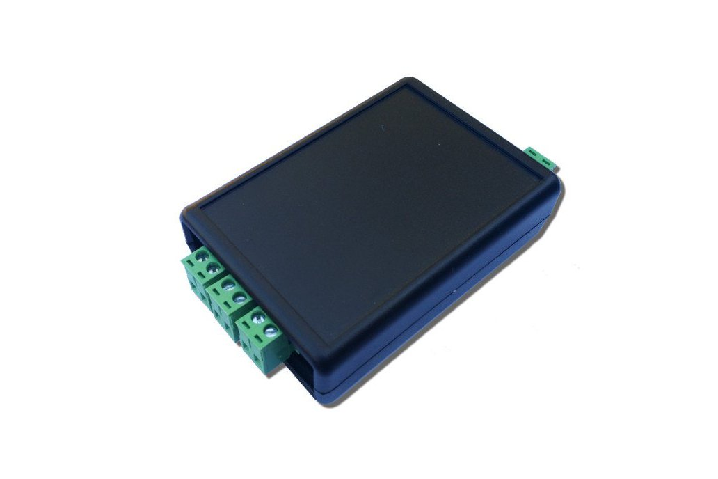 ESP8266 3 Channel Solid State Wifi Switch 3