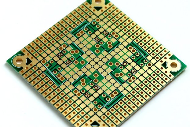 ModepSystems prototype board PB-12