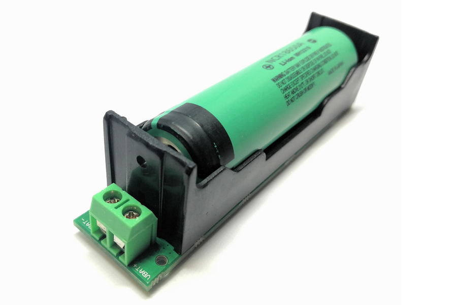 Guard18650 protection for 18650 LiPo batteries