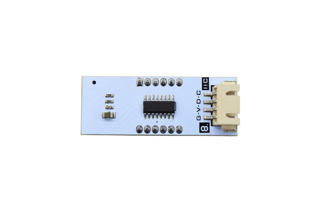 IIC I2C 0.56-inch LED Keypad Shield(10pcs) 4