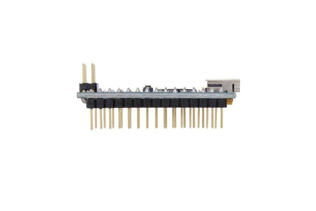 Nano V3.0 ATmega328P-AU Microcontroller Board 6