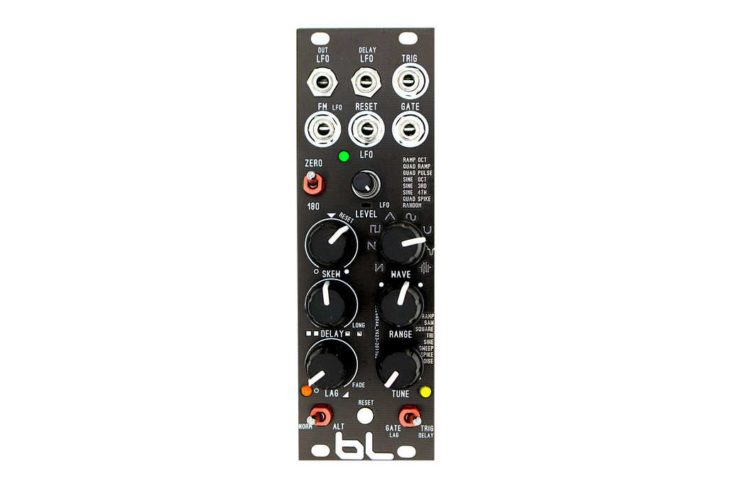 BLM Mini Digital LFO 1