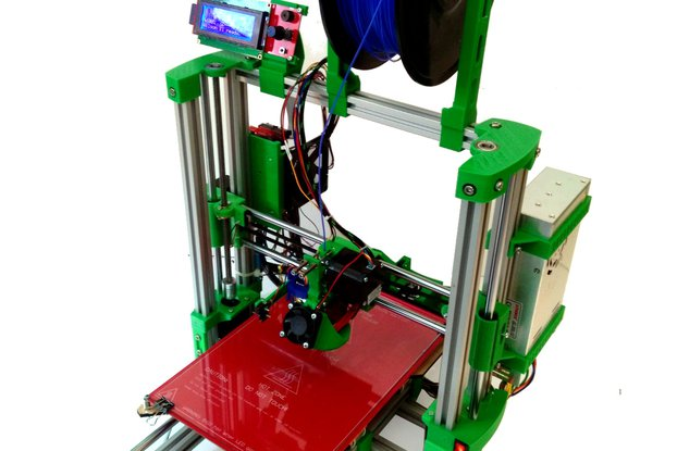 Reprap Wilson II complete 3D printer kit