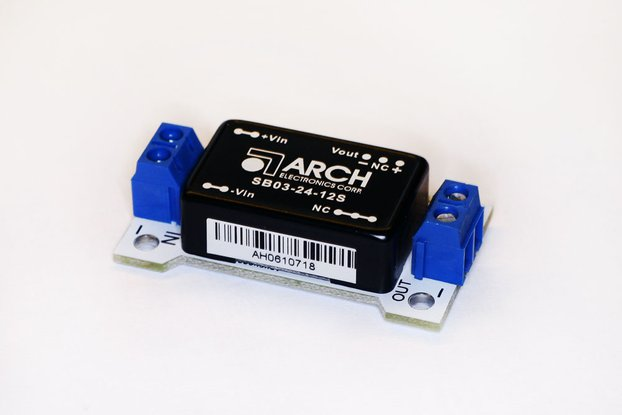 12V Isolated Power Module