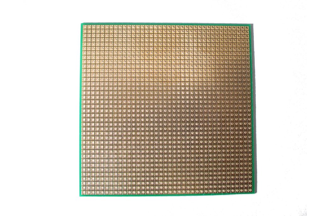 1.27mm Pitch SMD Breadboard (high quality) 1