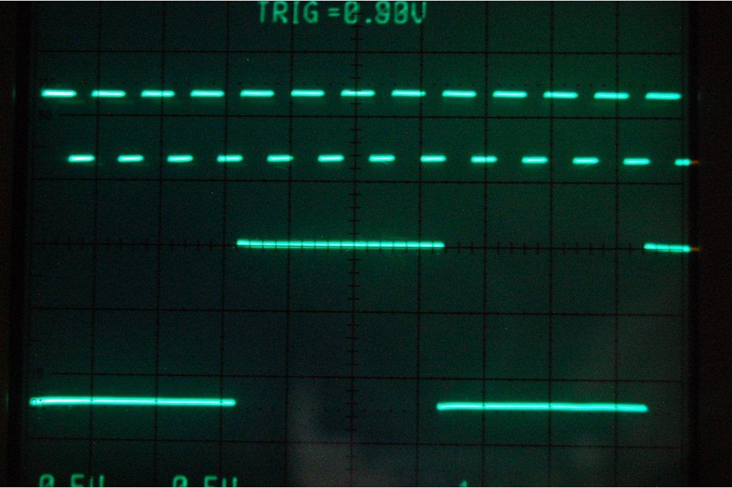 Clock Divider (Eurorack PCB set) 5