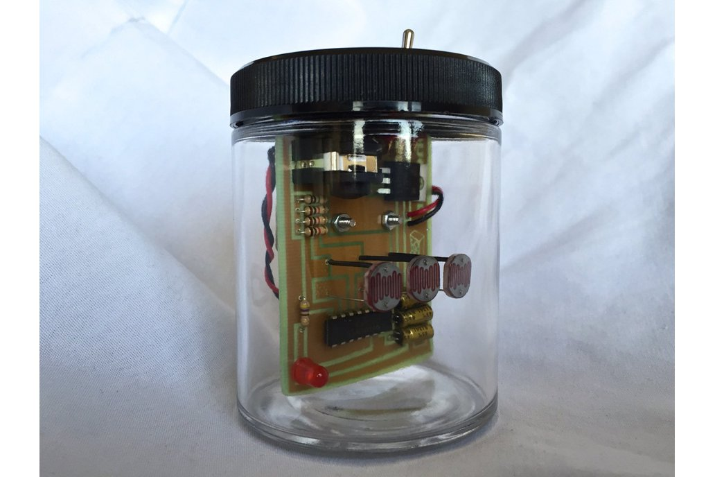 Drone Jar 1