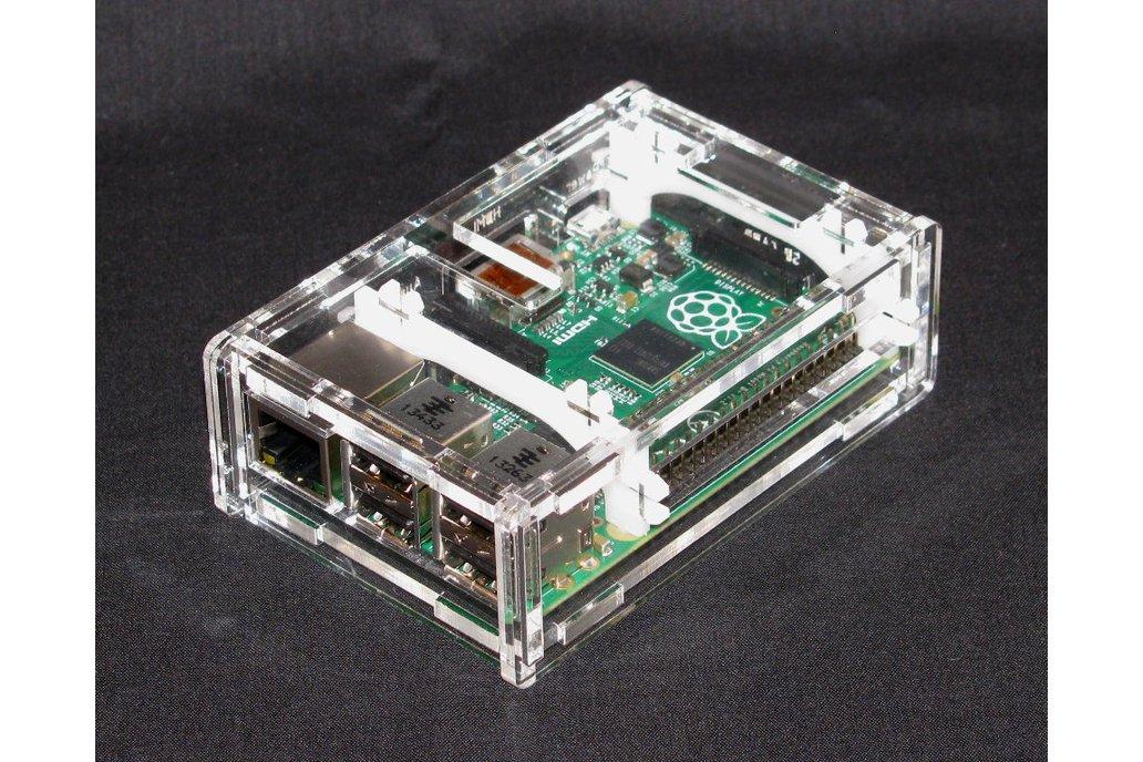 Raspberry Pi B+ 3