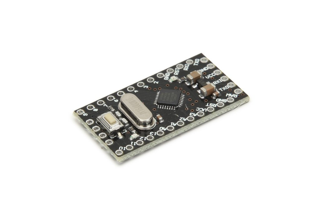 Pro Mini ATMEGA328P 5V/16M for Arduino 2