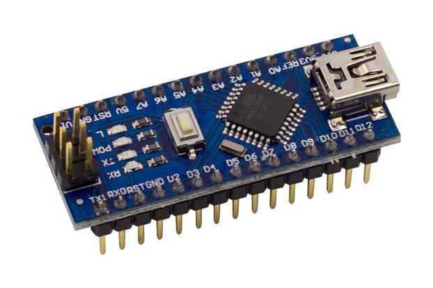 Nano 3.0 Controller Compatible for Arduino