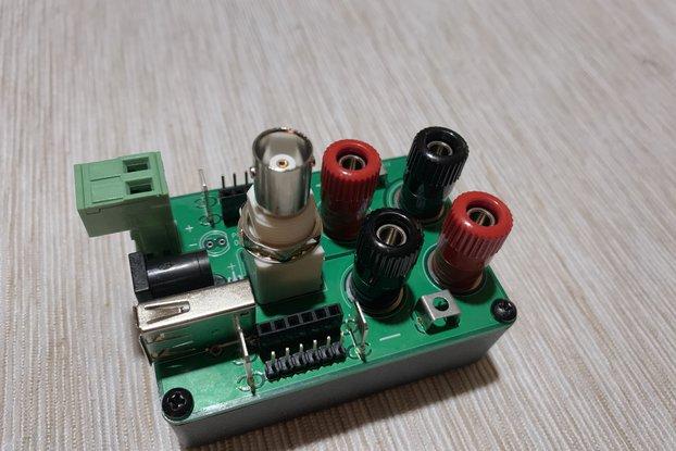 AdapterBox