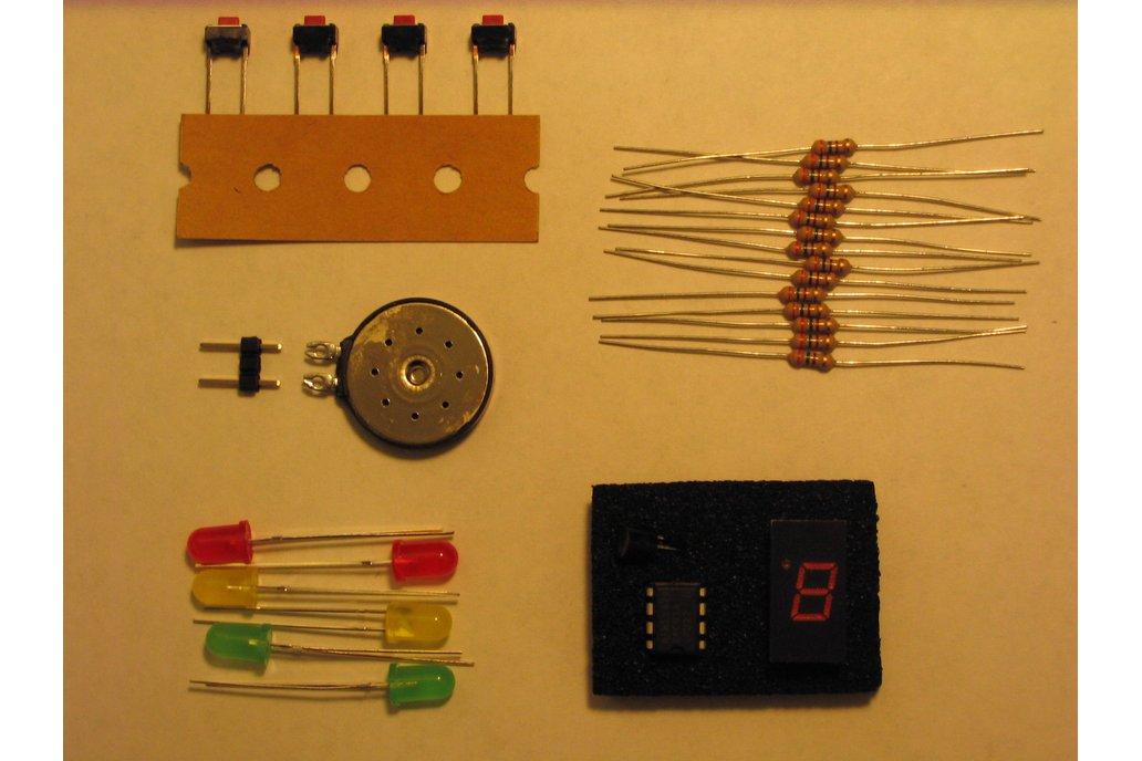 Digital Interface Pack 1