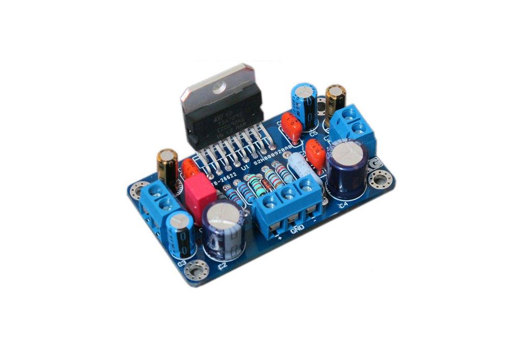 TDA7293 100W Mono Amplifier Board(7755) 2