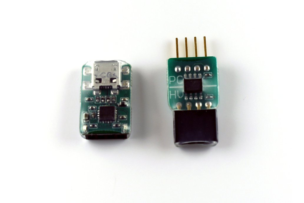 Debug Board USB to UART Isolated Splittable 6