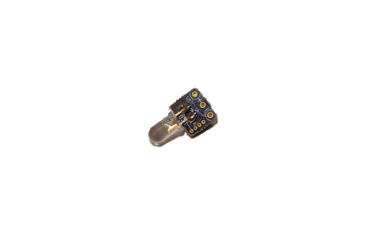 Joule Thief SMD DC/DC white Led