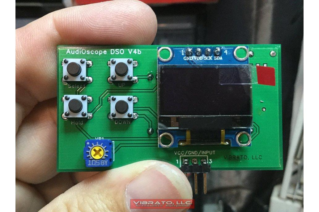 AudiOscope V4b 1