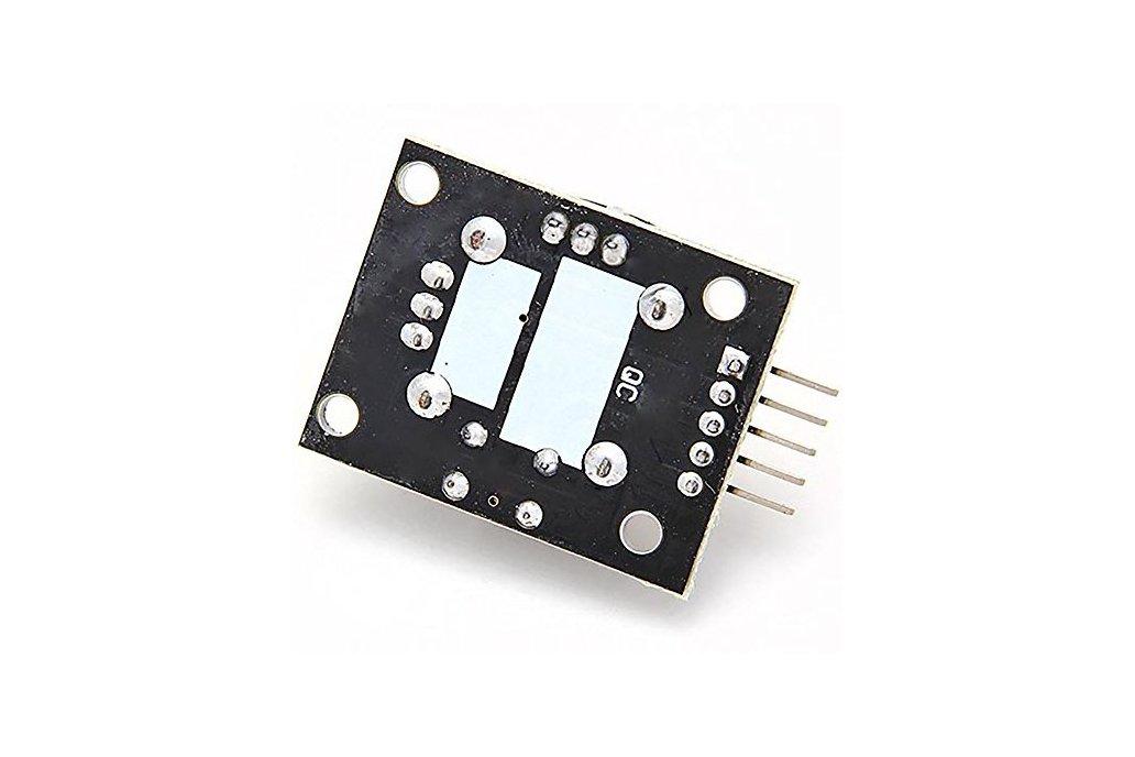 Joystick Game Controller For Arduino 2