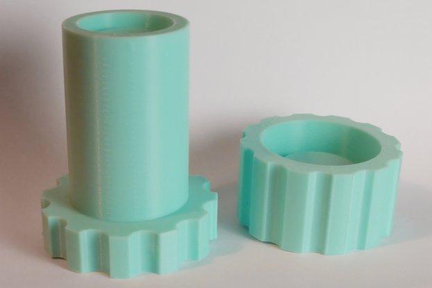 Paper Pot Tool