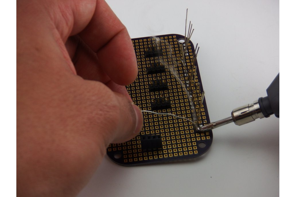 3D Print Finishing Tool and Soldering Iron 5