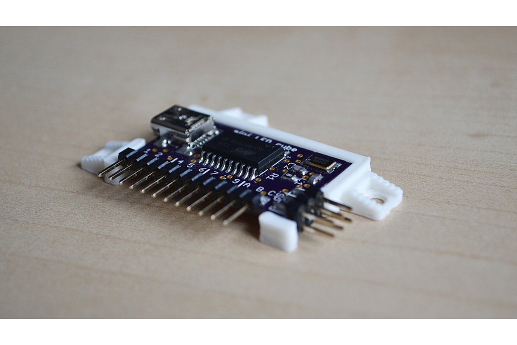 mini LED cube SMD 1