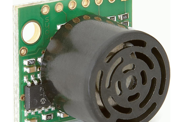 MB1040 LV-MaxSonar-EZ4 Ultrasonic Sensor