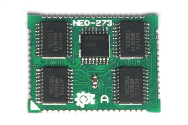 NEO-273 replacement