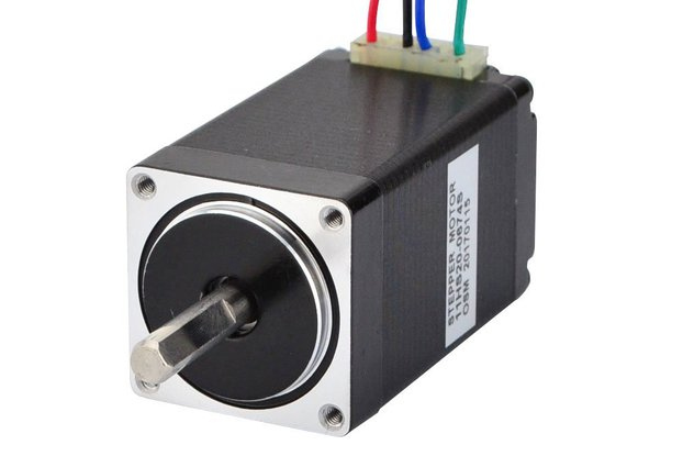 Nema 11 Stepper Motor 12Ncm(17oz.in) STEPPERONLINE