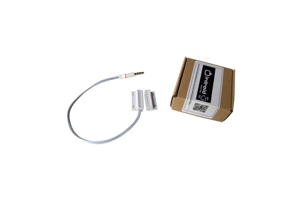 Irdroid Alarm System 1