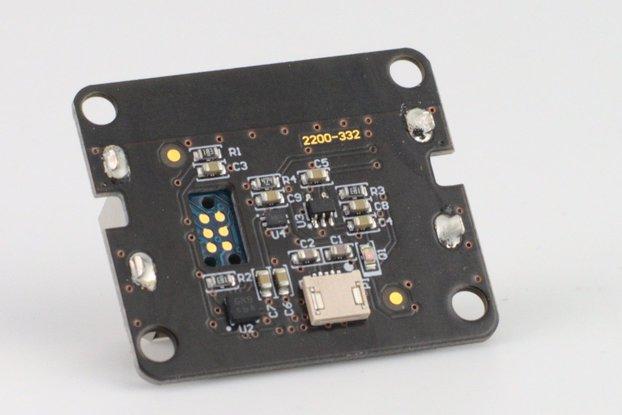 NFC Bluetooth Sensorboard