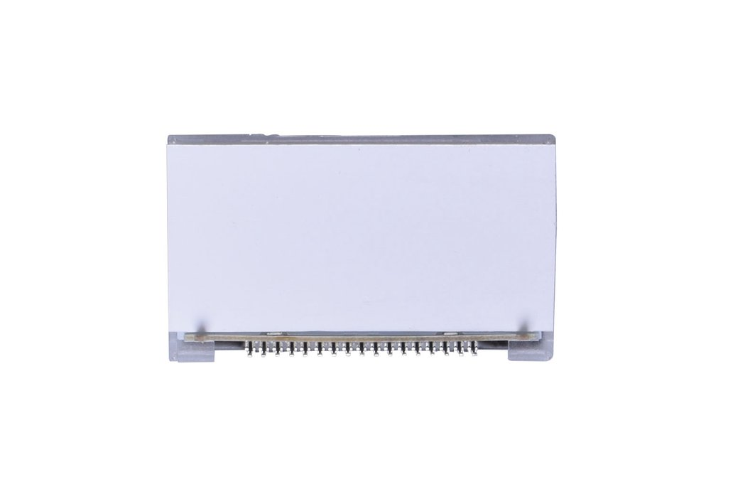 128x32 COG Graphic LCD - SPI 3