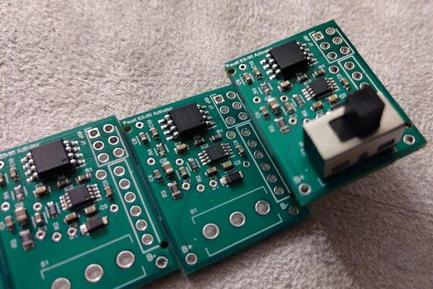 ES-90 Battery Activator