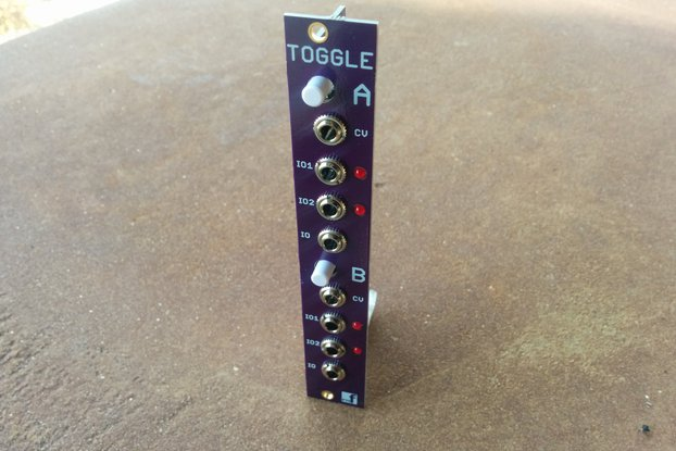 Toggle (PCB Set)