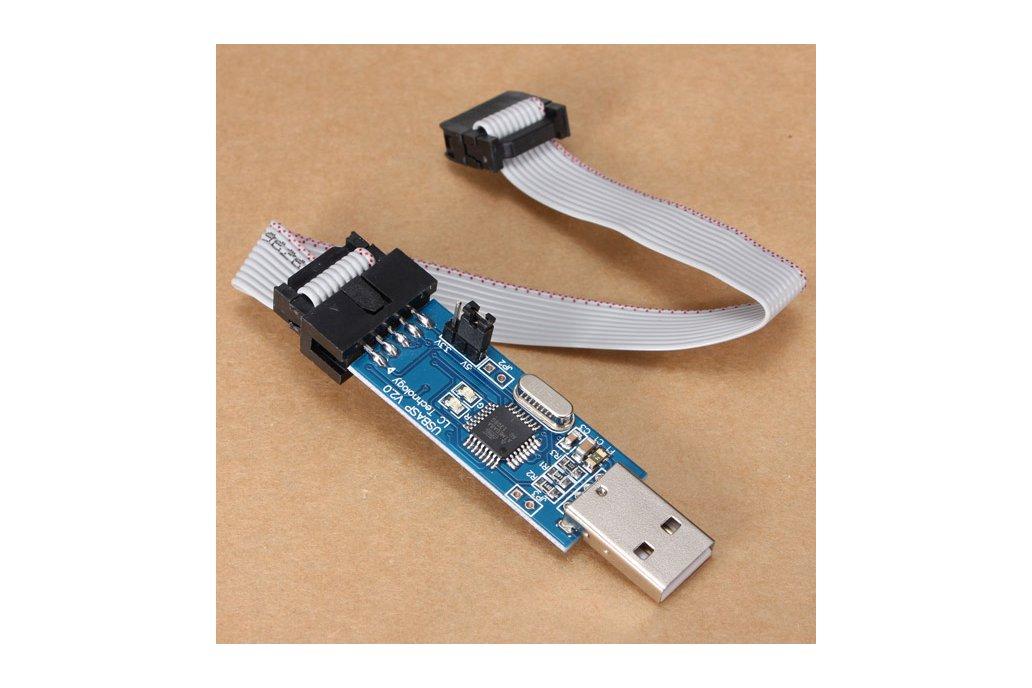 USB Downloader Programmer 1