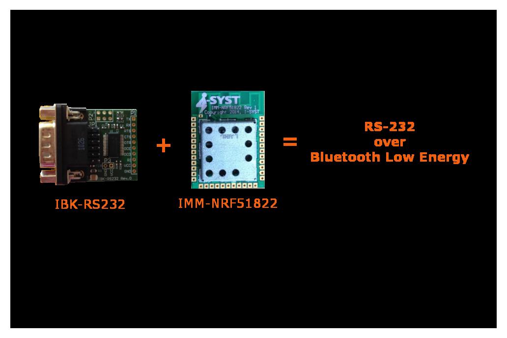 Bluetooth Smart module with ARM Core & 30 I/O 3