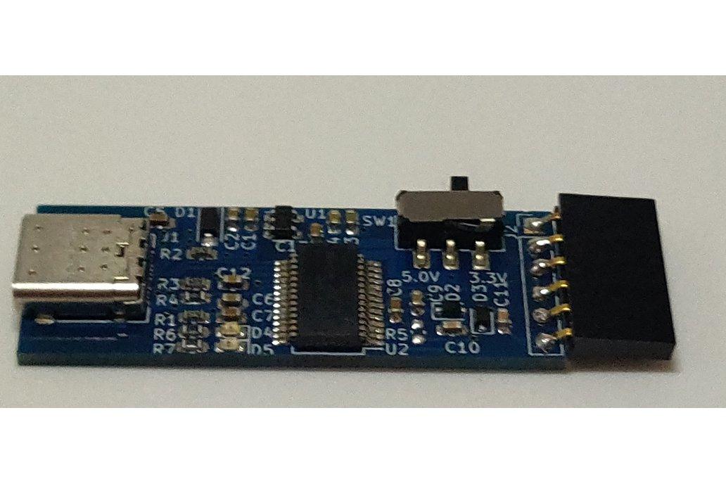 USB C-RIAL PRO 1