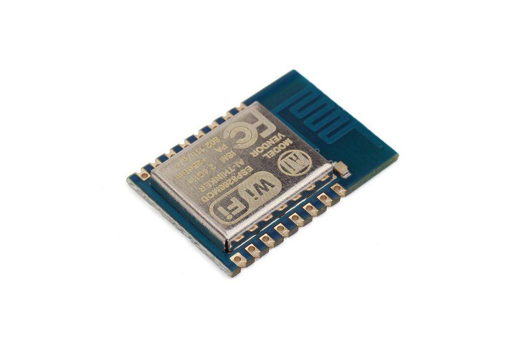 ESP8266 ESP-12E Module 1
