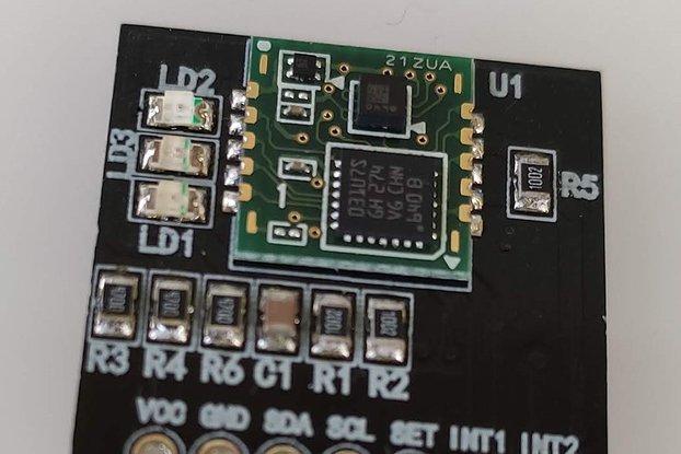 Earthquake sensor