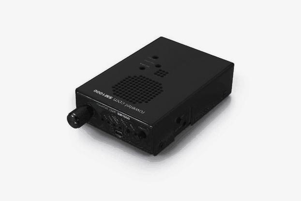 SM1000 FreeDV Adpapter