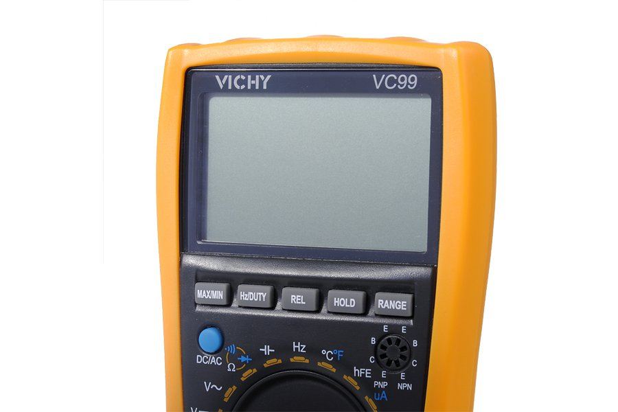 Vichy VC99 Auto Range Professional Digital