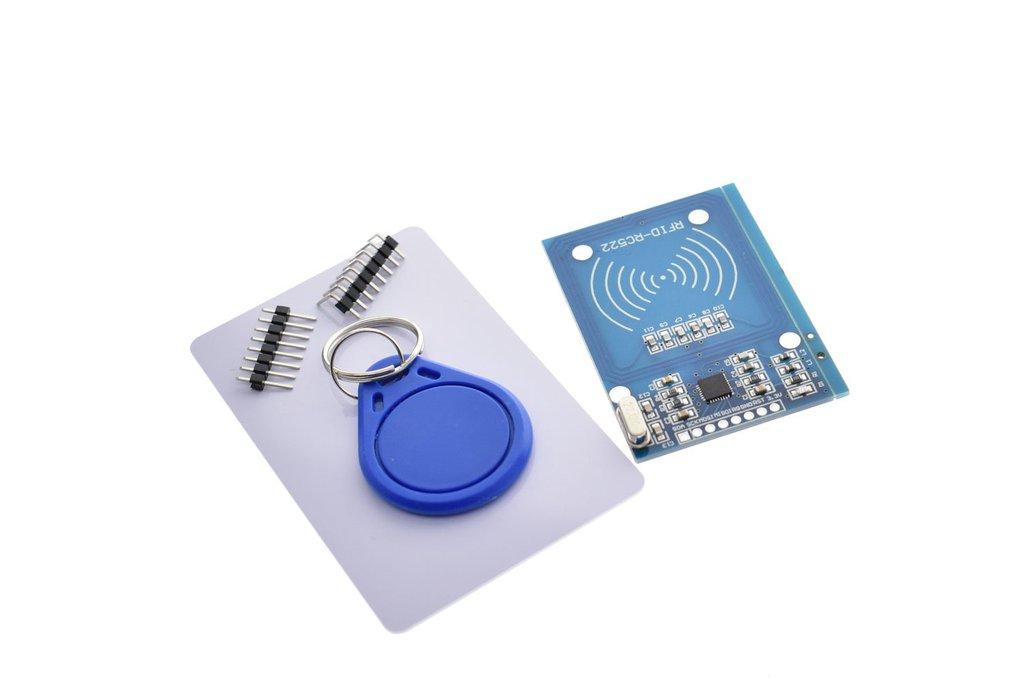 RC522 RFID card 1